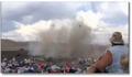 Nouvelle vidéo terrible du crash aérien de Reno