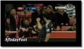 Magnifique but de Suarez (Liverpool)