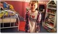 Enzo : les filles (podcasteur de 6 ans)