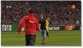 Esteban, gardien d'Alkmaar agressé par un fan