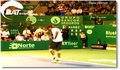Monfils danse sur LMFAO
