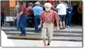 Papy danse sur LMFAO
