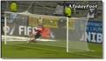 Umut Bulut : superbe but contre Lyon