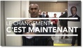 Le changement c'est maintenant (vidéo du PS)