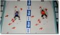 Record du monde de vitesse en escalade