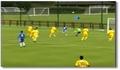 Les plus beaux gestes techniques de 2011 au football