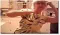 Mamie danse sur Usher