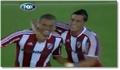 Le 1er but de Trezeguet avec River Plate