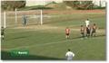 Il fait exprès de rater un penalty !