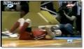 La simulation de l'année au basket