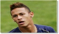Magnifique dribble de Neymar