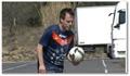 Foot 2012 : Rémi Gaillard