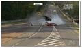 Terrible accident aux 24h du Mans