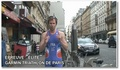 Gonzague fait le con au triathlon de Paris