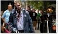 Des zombies à New York (caméra caché)