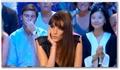 Doria Tillier : la nouvelle miss météo de Canal +