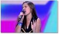 Carly Rose Sonenclar : 13 ans et phènomène de X Factor