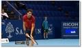 Point de l'année au tennis par Dimitrov