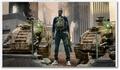 Omar Sy dans un trailer pour Black Ops 2