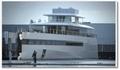 Le Yacht de Steve Jobs façon Apple dévoilé