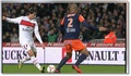 Superbe but de Maxwell contre Montpellier