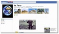 La fin du monde sur Facebook par Gonzague
