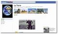 La fin du monde sur Facebook par Gonzague