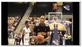 Le pire lancer franc de l'histoire au Basket
