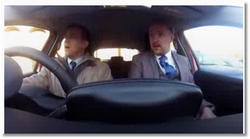 La pub virale Renault : va va voom