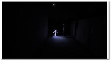 Un déguisement LED pour bébé (Halloween)