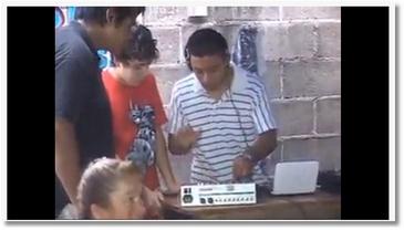 Le pire DJ au monde