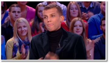 Stromae fait le show au Grand Journal