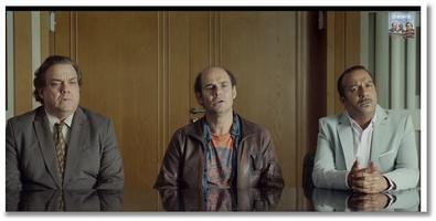 Les trois frères, le retour : bande-annonce