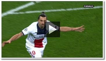 Leverkusen – PSG : 0-4 (résumé)
