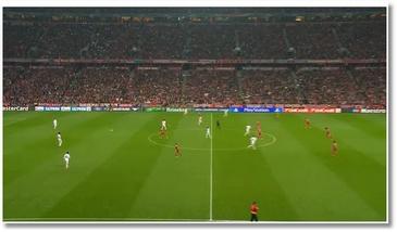 Bayern-Real : 0-4 (le résumé)