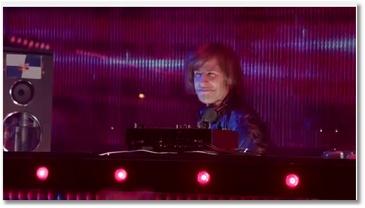 Parodie David Guetta