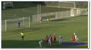 Le pire penalty de tous les temps ?