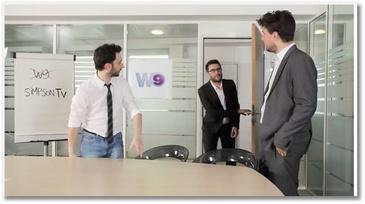 Cyprien : les réunions, volume 2