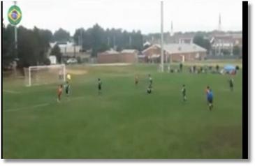 Les plus gros ratés du foot