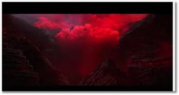Volvic : la Force du Volcan