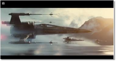 Star Wars 7 : la bande annonce !