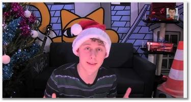 Norman : les cadeaux de Noël