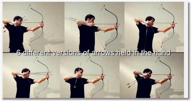 Lars Andersen : le meilleur des archers ?