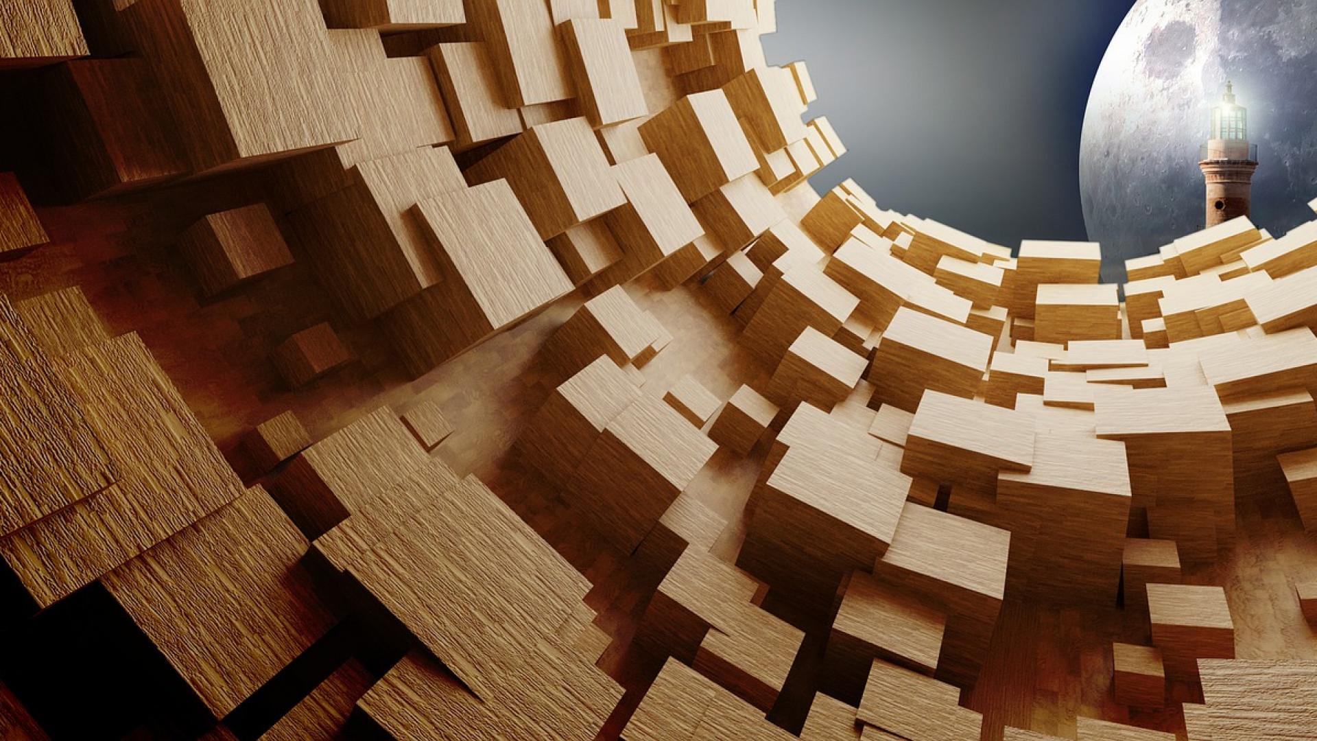 Quel logiciel de modélisation 3D choisir ?