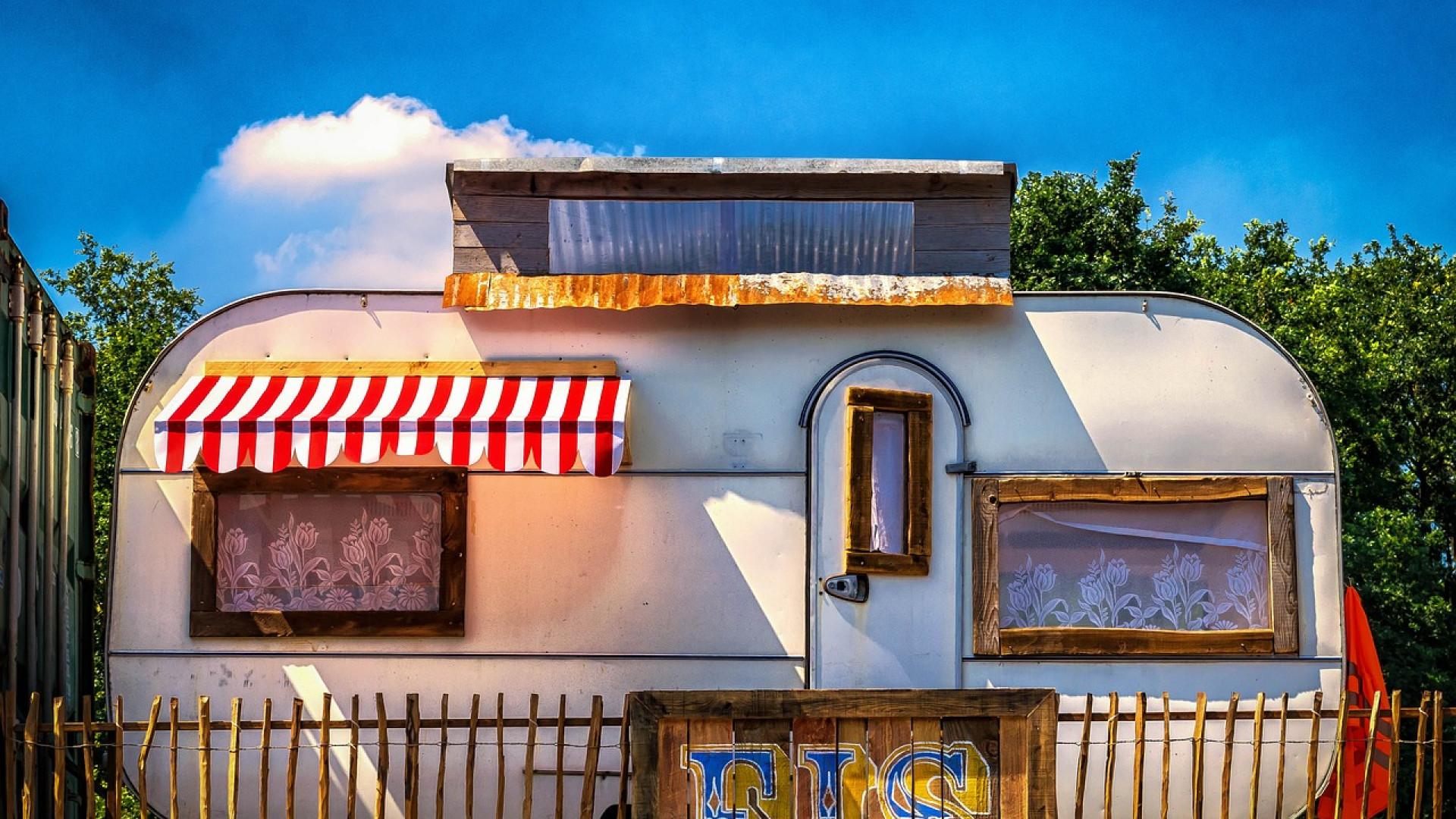 Le mobile-home, l'hébergement idéal pour les vacances