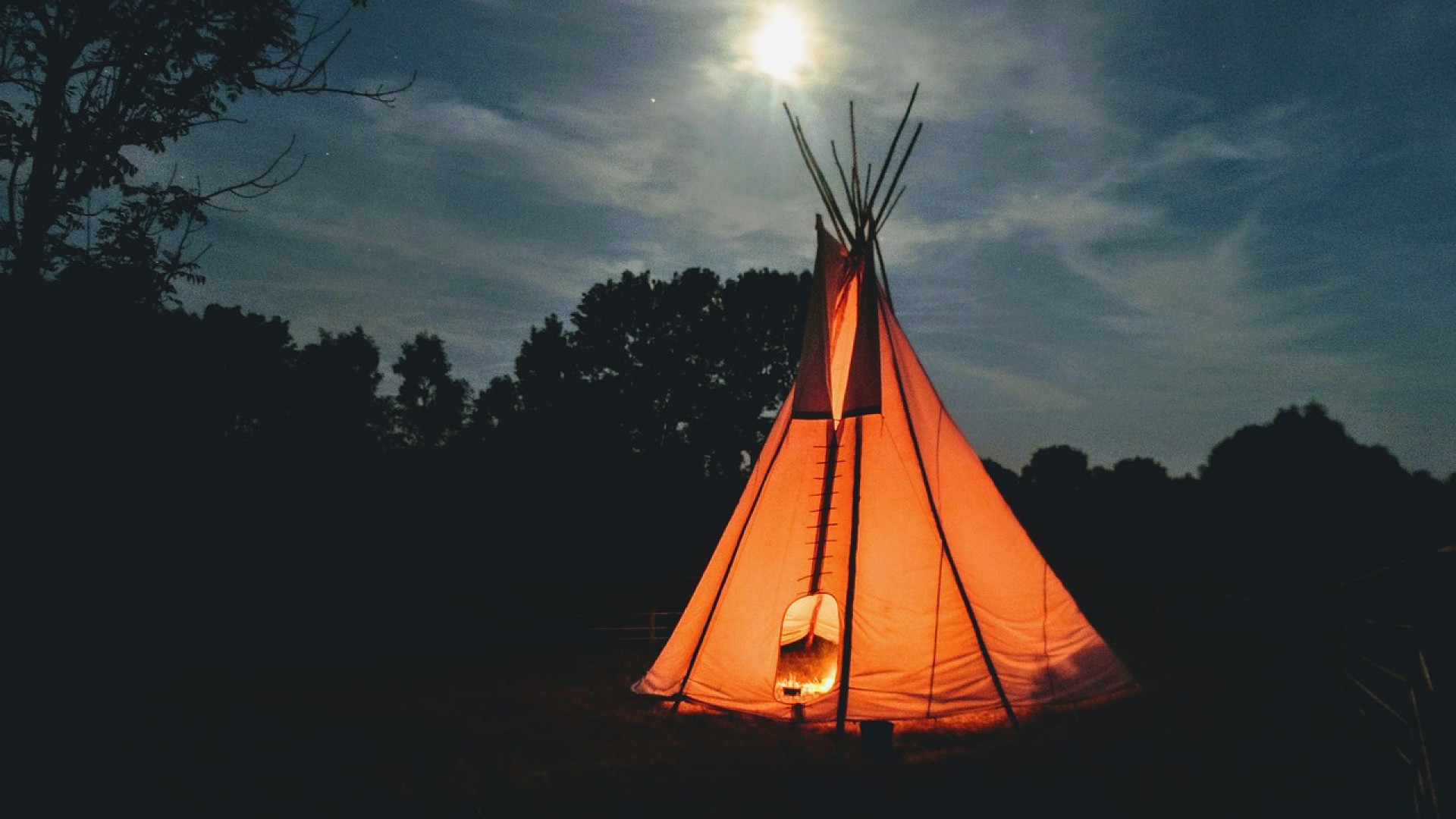 Un camping au coeur d'un environnement naturel