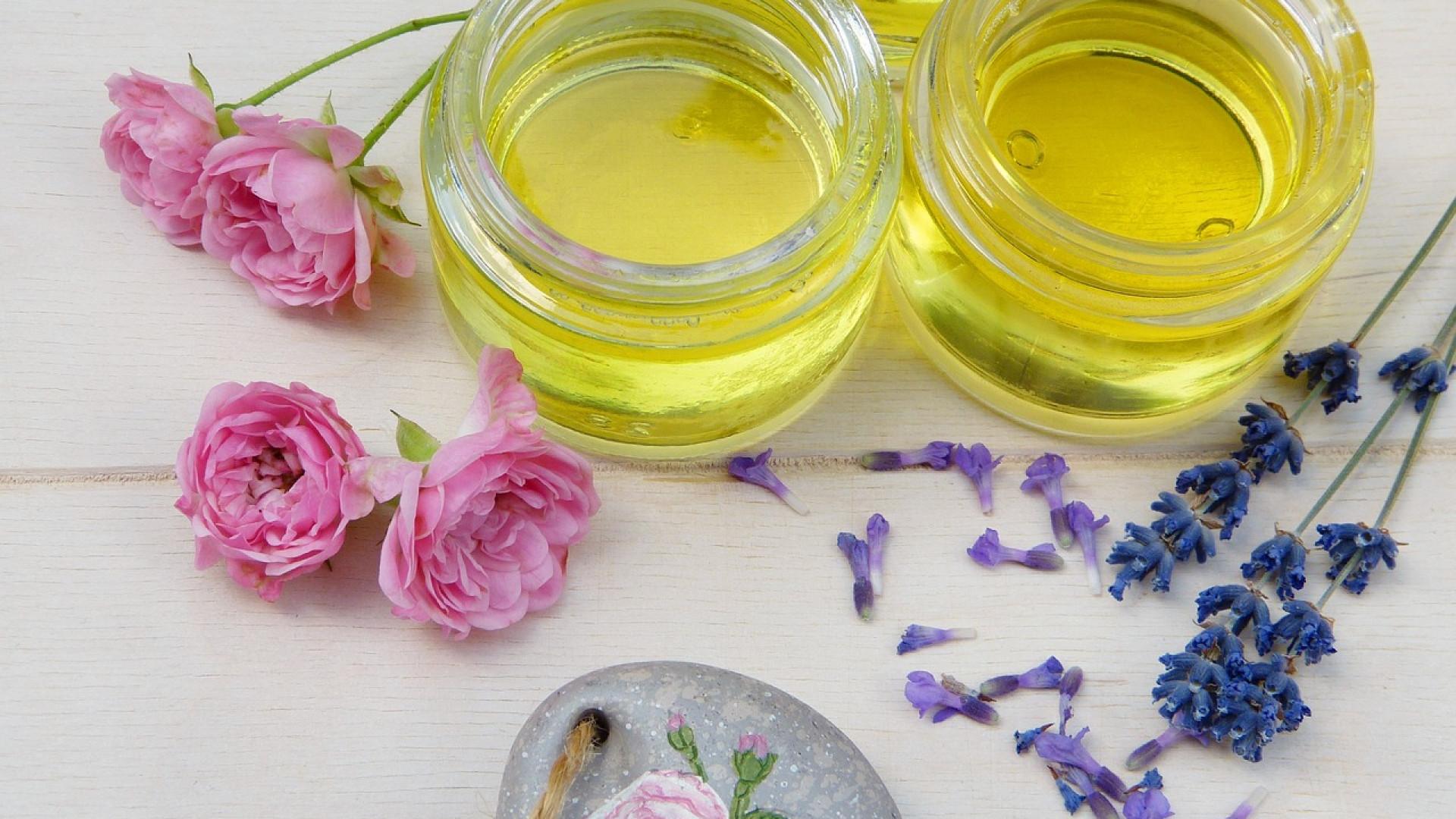 Comment soigner son animal grâce aux huiles essentielles ?