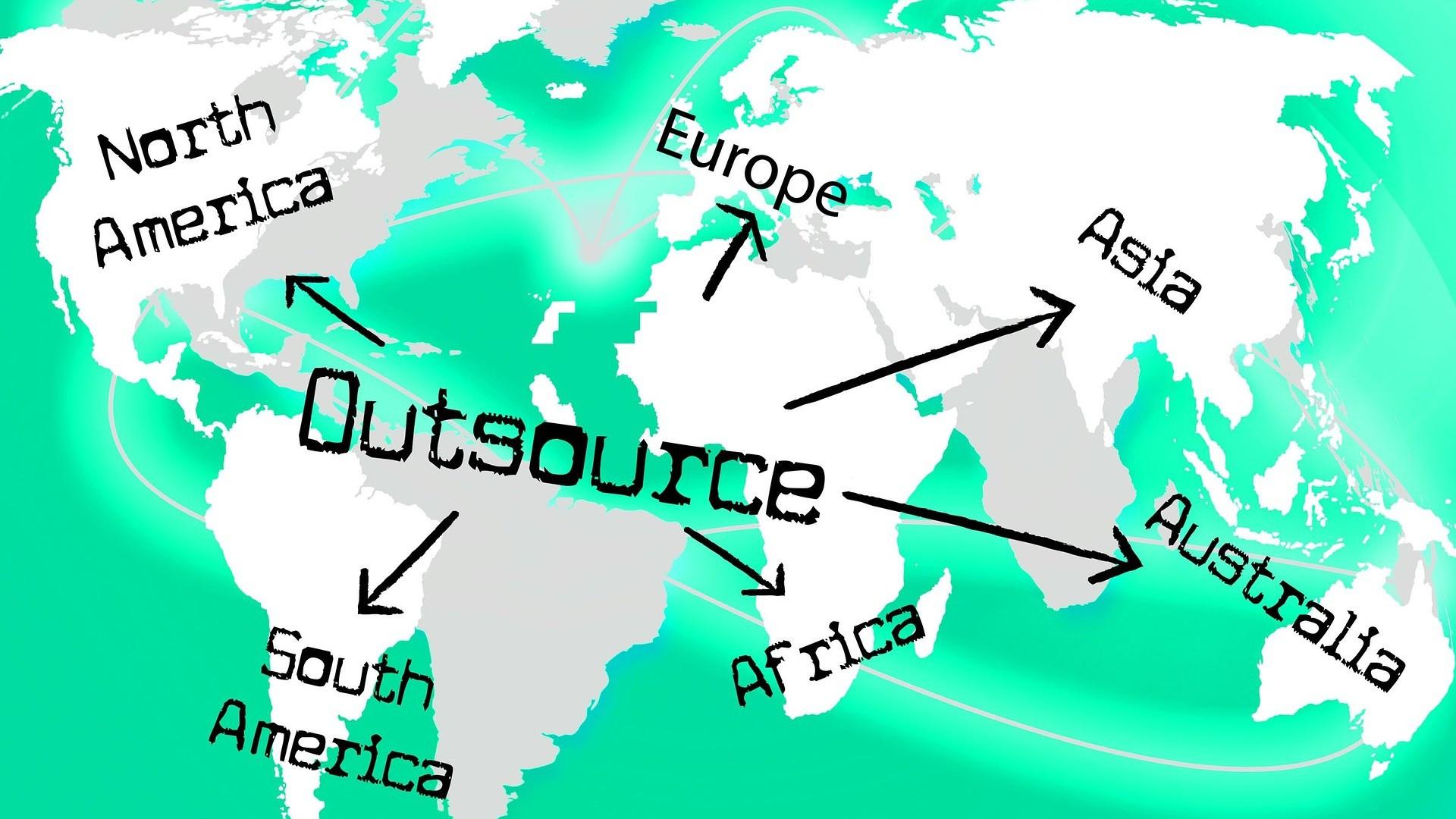 Pourquoi les entreprises françaises optent pour l'externalisation ?